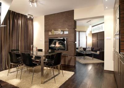 Продава се апартамента