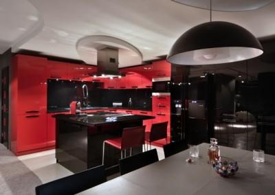 Проект Червено (3)